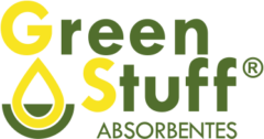 Green Stuff Absorbentes